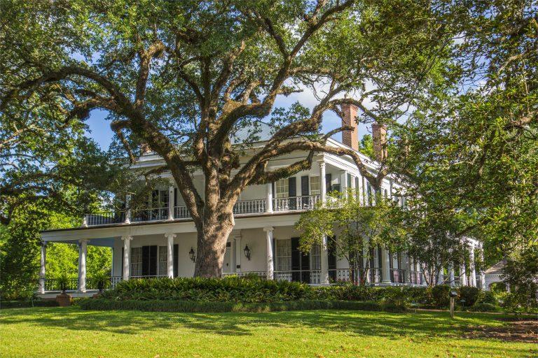 Natchez Mississippi home