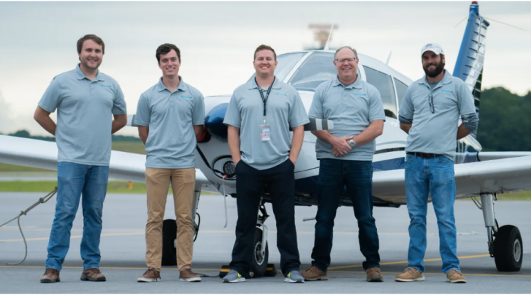 Pensacola Air CFIs